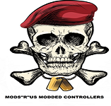 ModsRus Xbox One Mod Controllers & Ps4 Mod Controllers
